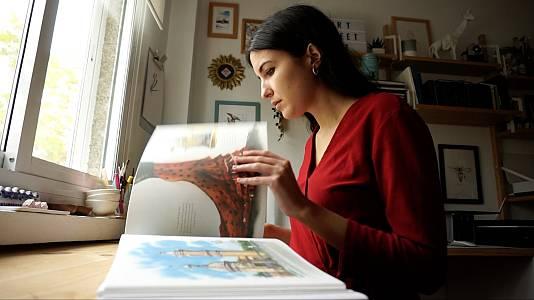 Escuelas Changemaker, entresdosuno.com y Alicia Aradilla