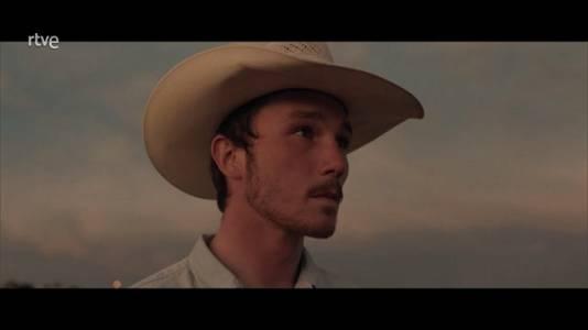 The rider (presentación)