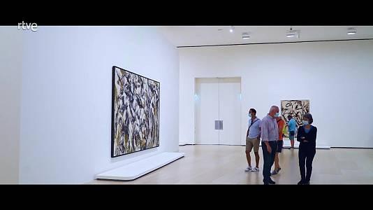 Guggenheim 2020: Lee Krasner