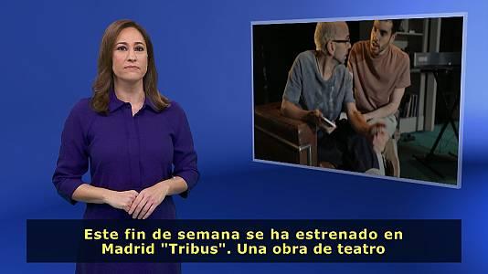 En lengua de signos - 08/11/20