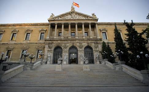 PresencIa protestante en España siglo XVIII