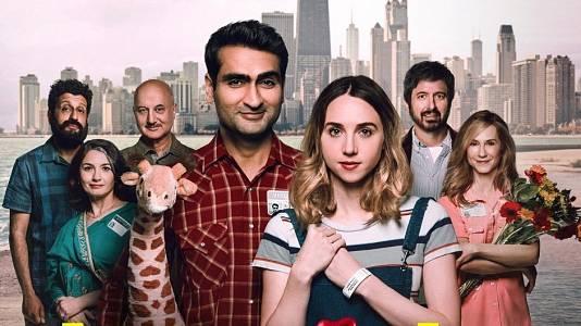 'La gran enfermedad del amor', una divertida comedia este sábado en 'El Cine de La 2'