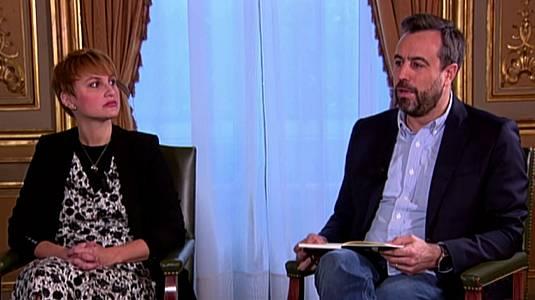 Pedro Moneo, CEO de Opinno