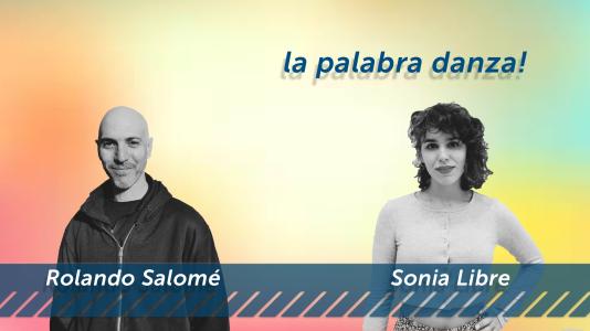 MELANCOLÍA - DESIDIA: Rolando Salamé - Sonia Libre