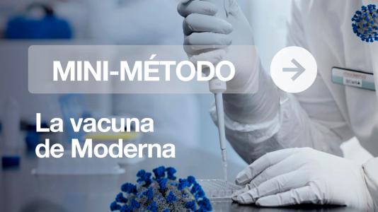 Coronavirus: ¿Qué diferencias hay entre la vacuna de Moderna y la de Pfizer?