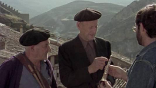 Albarracín y Cogeces del Monte
