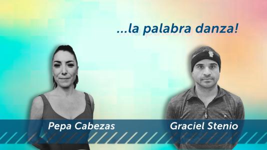 INTOLERANCIA - FERVOR: Pepa Cabezas - Graciel Stenio