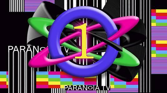 steirischerherbst /otoño estiríaco 2020: Paranoia TV - 1