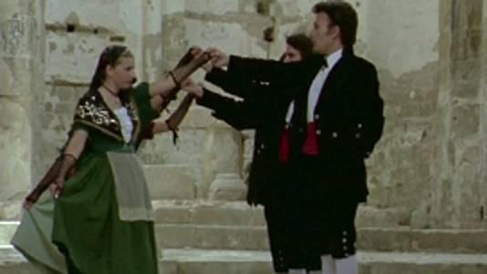 Apuntes sobre danza catalana (I)