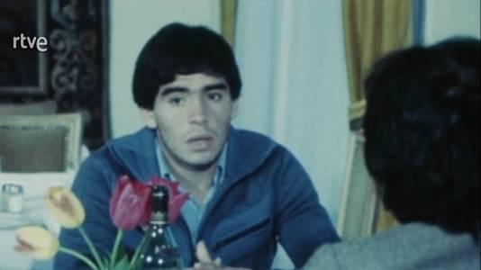 Archivo - Sobre el terreno - 03/06/1979