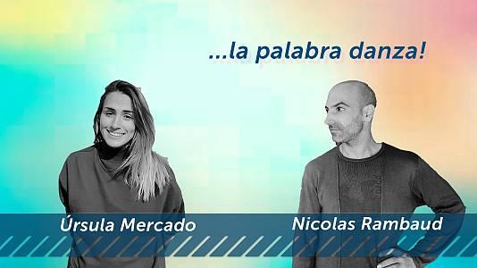 SERENIDAD/ACOMPAÑAMIENTO - Úrsula Mercado & Nicolas Rambaud