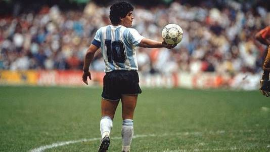 Mundial México 1986