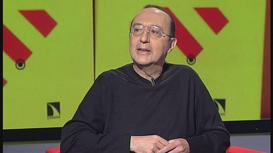 Manel Lucas, periodista i historiador