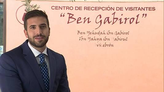 La vida judía en Málaga hoy