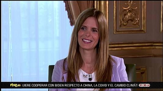 Florencia Andrés