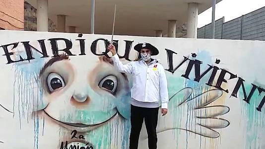 Tito el soñador - CEE Enrique Viviente 1