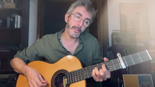 Xoel López - Nowhere Man