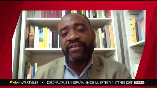 La hora Cervantes - 03/12/20