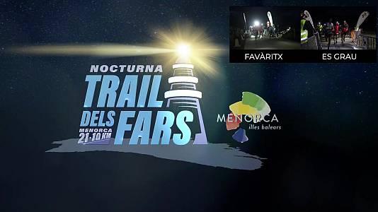 Trail dels Fars nocturna 2020