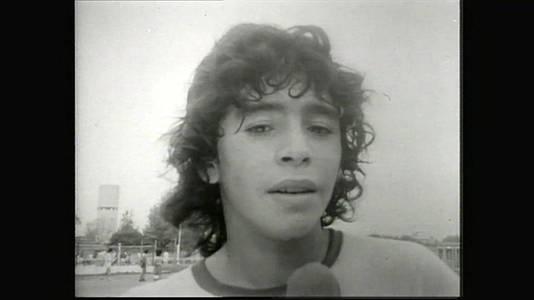 Maradona es siempre (II)
