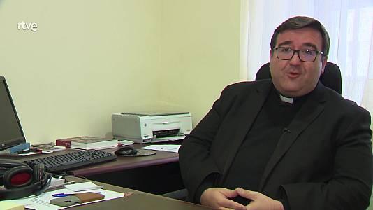 Seminario, el corazón de la diócesis