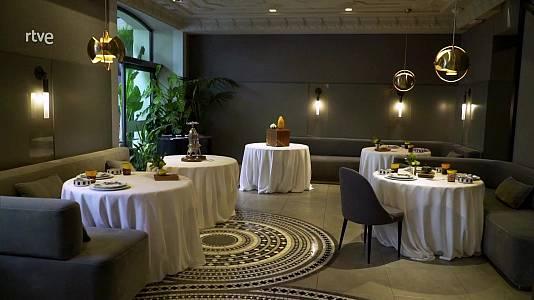 El reto de los chefs estrella Michelin frente a la COVID