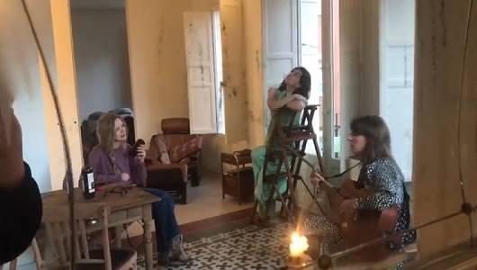 Tulsa - Mother