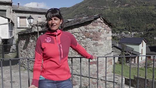 Mujer y deporte:Doce años ayudando a crecer a las montañeras