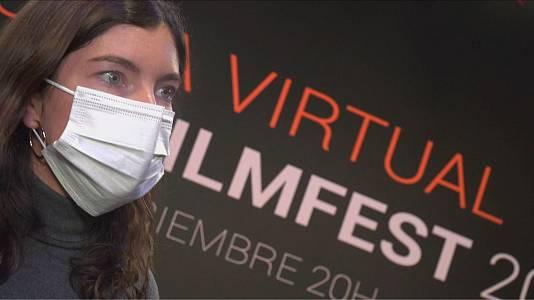 18º Notodofilmfest, Conofest y Laura Flesher