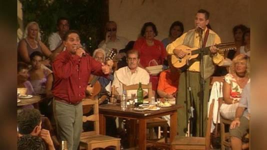 Tenderete - 13/12/2020 con la Parranda Canaria de Acordeón, Grupo Wayra, Fernando Murga y Parranda del Millo (2001)