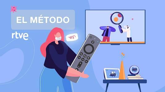 COVID-19: El Método, de RTVE, ahora también una experiencia de voz y video en tu altavoz inteligente