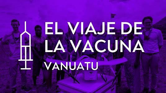 Vanuatu: el último kilómetro
