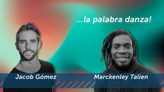 LIBERTAD: Jacob Gómez / ORGULLO: Marckenley Talien