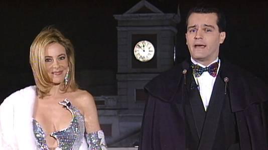 Campanadas 1996