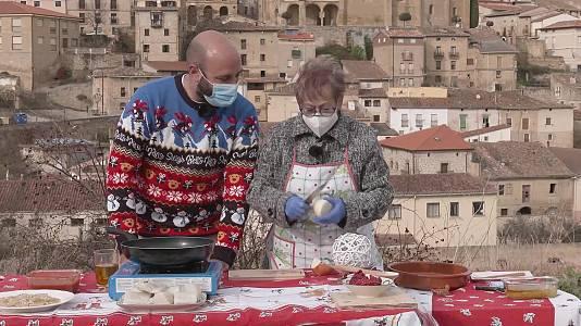 Programa 36: Coruxo, sopa de galets y zabombá jerezana