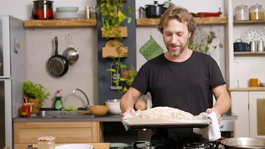 Dorada a la sal: prepara un platazo fácil y espectacular con Gipsy Chef