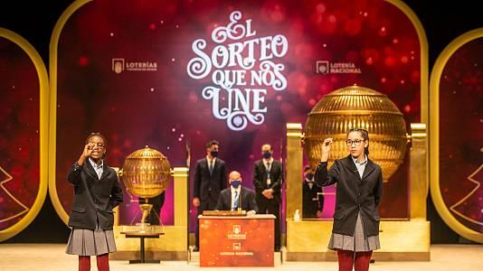 Sorteo de Lotería de Navidad 2020 (2)