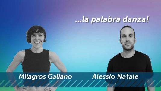 CONTRARIEDAD - Milagros Galiano / UNIDAD - Alessio Natale