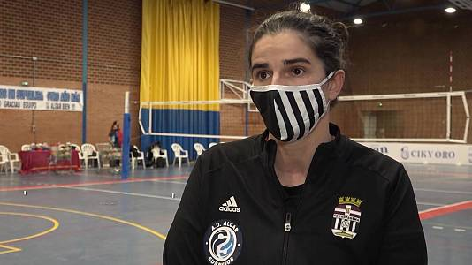 Reportaje actualidad Liga Iberdrola - 2ª parte