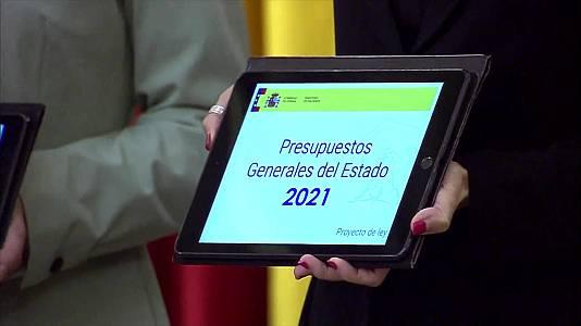 Confinando 2020