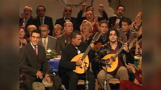 Tenderete - 27/12/2020 Especial Fin de Año con imágenes históricas años 2001/2002