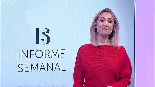 Informe Semanal - 02/01/21