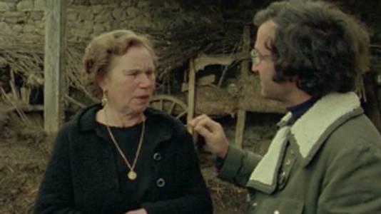 María Alonso y Tía Carmen la Pereta