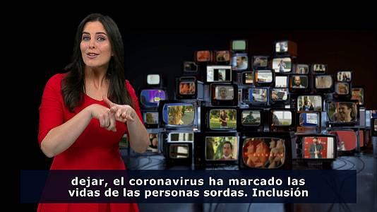 En lengua de signos - 10/01/21