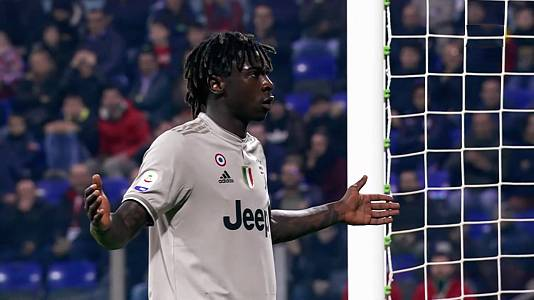 UEFA documental Outraged
