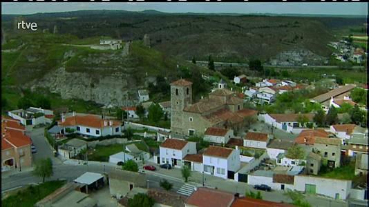 Tajo, el río mayor de España