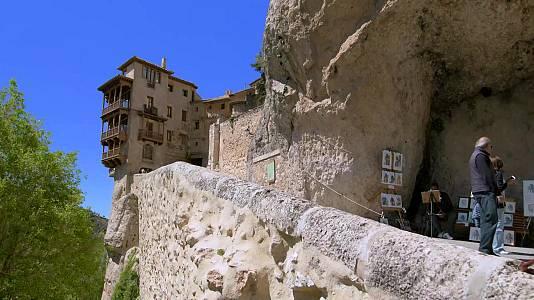 Cuenca, ¡subidón de arte!