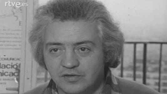 Arxiu TVE Catalunya - Tot Art - 22/02/1976