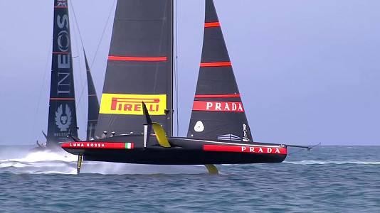 Copa Prada 2021 - Round Robin 2. 2ª regata