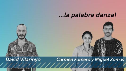 David Vilarinyo - Carmen Fumero y Miguel Zomas